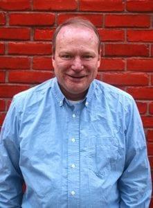 event planning director, Aaron Kohring