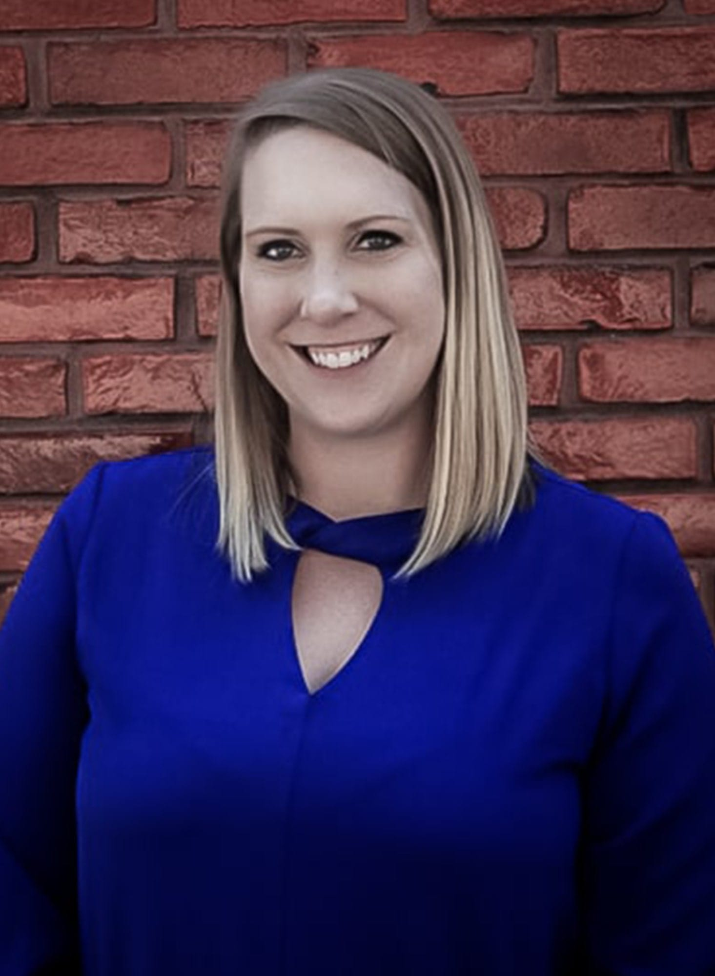 event planning project manager Kristina ferrell